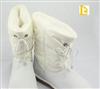 2011 新款雪地靴 百搭雪地靴 羽绒