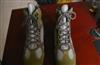 厂家直销大量供应雪地靴款式多样