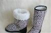 雪地靴,室内拖鞋,外贸出口