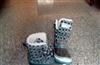 雪地靴厂家直销防水、防滑、保暖雪地靴,外贸出口来样加工