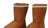厂家直销 镶钻水钻女式雪地靴 直筒靴 一件起批