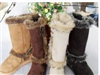 外贸库存女士棉靴,库存女士雪地靴,女士雪地靴子,棉鞋
