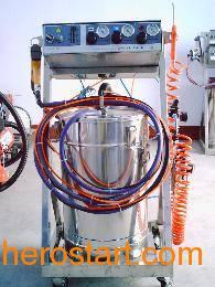 供应静电发生器/固化炉/喷塑机找河北光笑科技