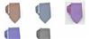 厂家直销  新款7CM高档细条纹定位领带 男士领带 礼品领带