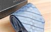 格纹蓝白条纹商务正装结婚【100%】桑蚕丝领带2010F-60&61&62&63