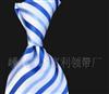 电脑色织真丝防水 防油 纳米称号领带
