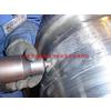 供应轴颈冷焊修复