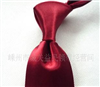 供应素色领带 色丁藏兰色领带 纯色领带批发现货