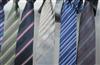 批发绦丝条纹领带