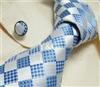 定制真丝提花领带,涤丝提花领带