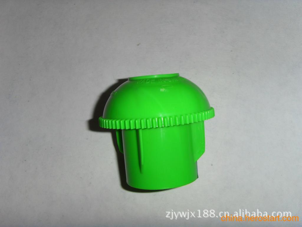 供应厂家直供工程防护必备品钢帽 防护钢管帽 PVC盖帽