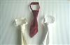 时尚儿童涤丝领带