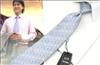 阿尔玛纳米时尚领带男士必备 品牌领带 热卖中062