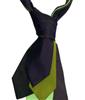 工厂专业定做 供应80S人造棉提花 染色领带