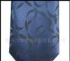 供应100%南韩丝提花领带,长度:145cm