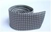 批发供应热销精美韩版休闲色织5cm尖头窄领带