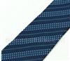 供应100%南韩丝提花领带,一花五色