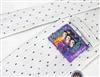 三变钱塘 男士真丝领带 商务正装 欧版 礼盒 色织提花领带 136