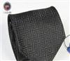 三变钱塘 中国韵 高档商务礼品领带 真丝色织领带 织锦领带 礼盒