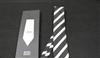 新款正品 BOSS印花条纹花纹领带 商务时尚 西服衬衫精美的伙伴