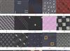厂家大量直销优质涤纶格子领带