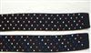 供应各类优质真丝绣花领带