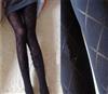 比得佳时尚提花连裤袜 女士成人袜 天鹅绒打底袜 批发  6308