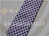 全真丝领带