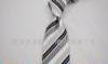 厂家大量直销优质锦纶格子领带