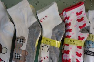成人袜批发 女式全棉运动袜  纯棉卡通运动袜  袜子批发 多种卡通
