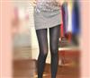 厂价批发 莫代尔200D加裆连裤袜  女士时尚成人袜