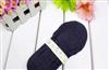 特价清仓日单精品女隐形船袜批发 仿牛仔 蕾丝拼接 女袜海绵垫