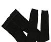 【80D九分裤袜】浪莎正品 显瘦防勾 80D 天鹅绒加裆 九分裤