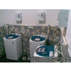 供应全自动投币式洗衣机厂家 投币式洗衣机价格