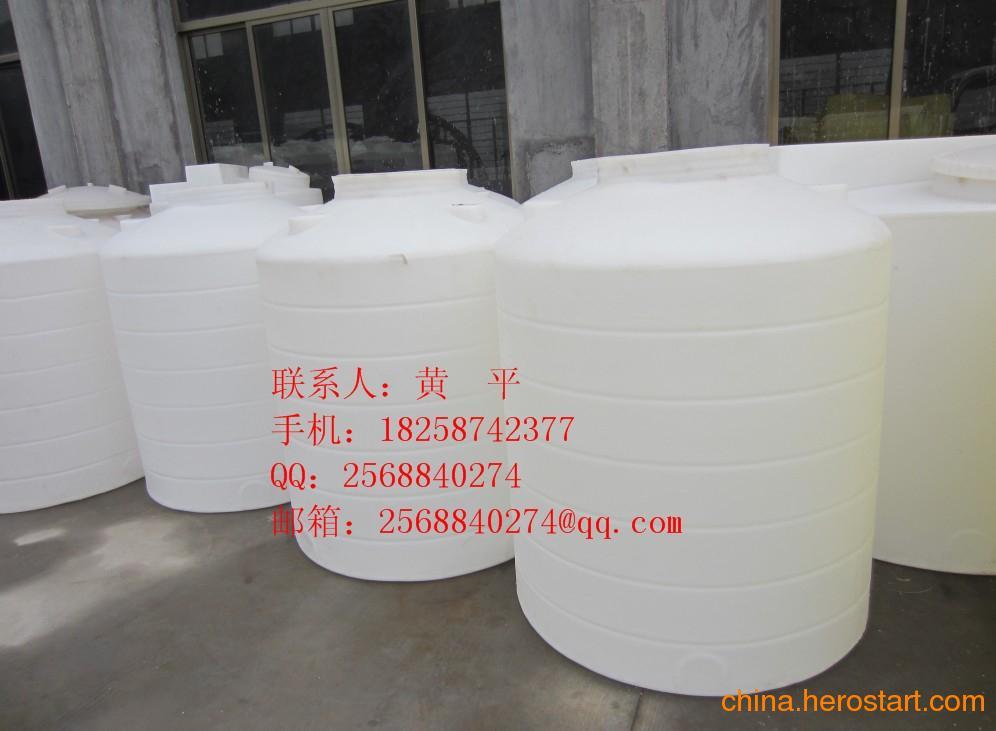 供应成都哪里可以买到塑料加药箱 成都哪里有大型塑料桶