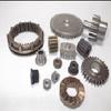 粉末冶金/铜铁基含油轴承/东莞精盛粉末冶金有限企业feflaewafe
