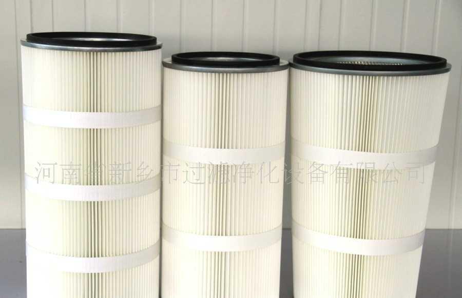 厂家直销全尺寸空气滤筒、空调滤筒、空压机滤筒