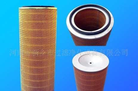 注册资金610万厂家低价供应纸质空气滤筒 空气滤芯 空滤