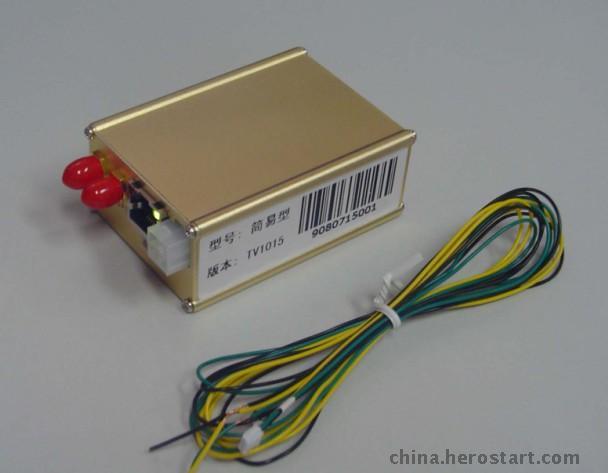 供应船舶GPS监控调度定位系统