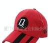 供应广告帽 厦门广告帽厂家 厦门棒球帽定 涤棉帽子