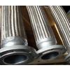 法兰式金属软管专业金属软管,