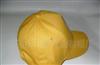 厂家生产-全棉印花五页广告帽/棒球帽