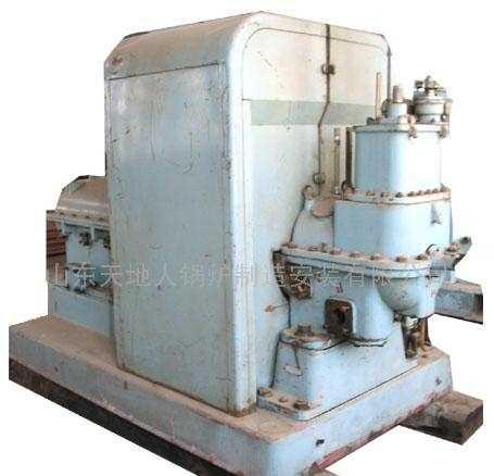 供应二手背压式1500KW汽轮机发电机组(图)