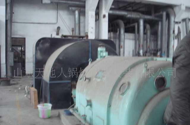 供应二手3000KW汽轮机发电机组