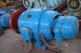 供应汽轮机/汽轮发电机组