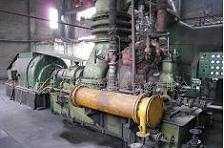供应凝汽式N3-24汽轮发电机组(单层布置)