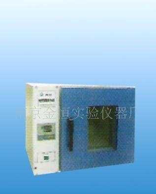 供应智能PID电热鼓风高温箱