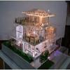 安徽建筑模型公司【七月首推】安徽模型公司 安徽建筑模型制作