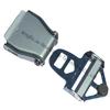 供应汽车座椅安全带扣,游乐设备安全带扣,医疗安全带