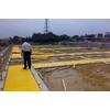 供应污水处理厂玻璃钢盖板